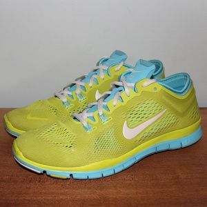 Nike Free TR Fit 4 Training Shoes Women's 8